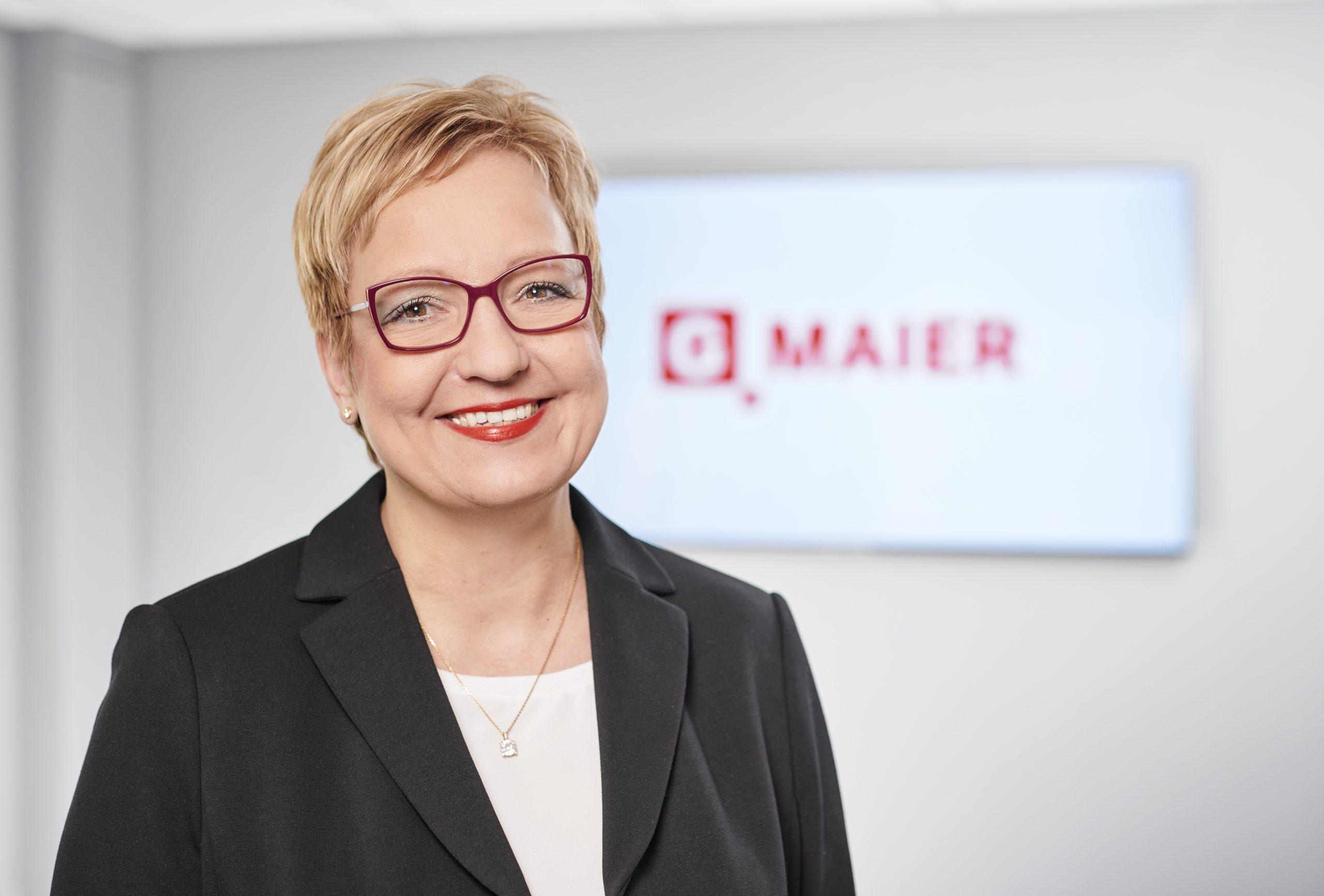 Kristin Maier-Müller